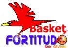 Logo della Fortitudo San Severo