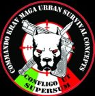 Logo del sito Urban Survival Concepts