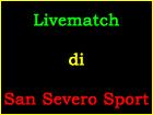 Logo del Live Match di SSS