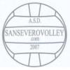 Logo del San Severo Volley