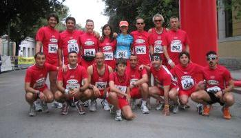 Foto dell'A.S.D. Run & Fun 2006-07