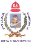 Logo del G.S. Polizia Municipale