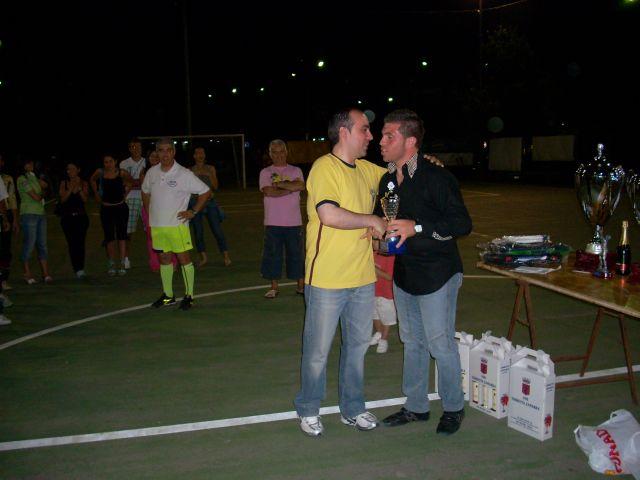 Premio Fair Play: Manzaro