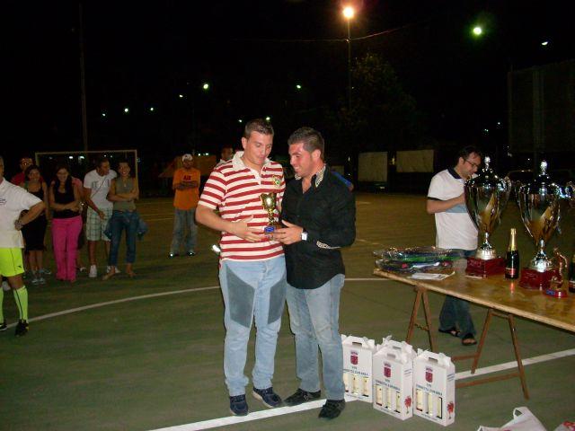 Il Forumista San Severo Sport: Scimenes