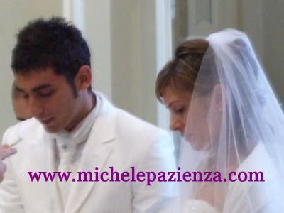 микеле пациенца с женой