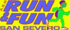 Logo dell'ASD Run & Fun